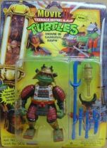 Teenage Mutant Ninja Turtles - 1992 - Movie III - Samurai Raph