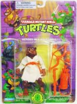 Teenage Mutant Ninja Turtles - 1992 - Movie Star Splinter (non-furry variant)