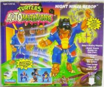 Teenage Mutant Ninja Turtles - 1993 - AutoMutations - Night Ninja Bebop