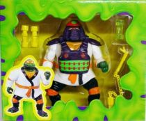 Teenage Mutant Ninja Turtles - 1993 - AutoMutations - Night Ninja Mike