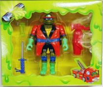 Teenage Mutant Ninja Turtles - 1993 - Road Ready Mutations - Road Ready Leo