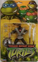 Teenage Mutant Ninja Turtles - 2002 - Foot Soldier