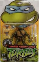 Teenage Mutant Ninja Turtles - 2002 - Leonardo