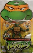 Teenage Mutant Ninja Turtles - 2002 - Michaelangelo