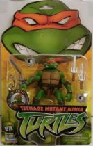 Teenage Mutant Ninja Turtles - 2002 - Raphael