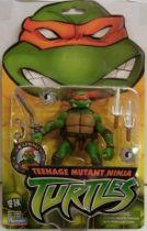 Teenage Mutant Ninja Turtles - 2002 - Raphael