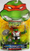 Teenage Mutant Ninja Turtles - 2004 - Ninja Knights - Raphael