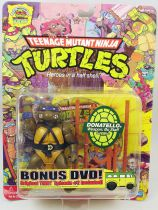 Teenage Mutant Ninja Turtles - 2009 - Donatello (25th Anniversary Edition)
