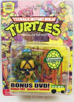 Teenage Mutant Ninja Turtles - 2009 - Leonardo (25th Anniversary Edition)