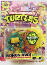 Teenage Mutant Ninja Turtles - 2009 - Michelangelol (25th Anniversary Edition)