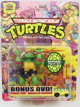 Teenage Mutant Ninja Turtles - 2009 - Raphael (25th Anniversary Edition)