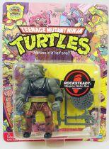 Teenage Mutant Ninja Turtles - 2009 - Rocksteady (25th Anniversary Edition)