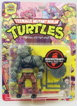 Teenage Mutant Ninja Turtles - 2009 - Rocksteady (25th Anniversary Edition)