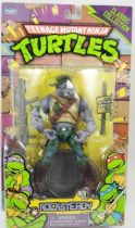Tortues Ninja - 2013 - Classic Collection - Rocksteady
