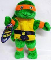 Teenage Mutant Ninja Turtles - Hand Puppet - Michaelangelo