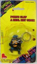 Teenage Mutant Ninja Turtles - Keychain - Leonardo - Liwaco 1991