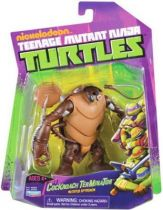 Tortues Ninja (Nickelodeon) - Cockroach Terminator