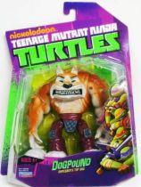 Teenage Mutant Ninja Turtles (Nickelodeon) - Dogpound