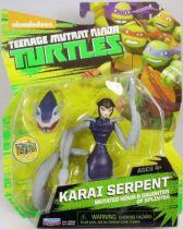 Tortues Ninja (Nickelodeon) - Karai Serpent
