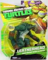 Tortues Ninja (Nickelodeon) - Leatherhead