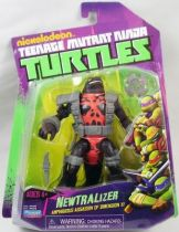 Tortues Ninja (Nickelodeon) - Newtralizer