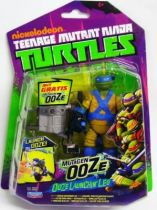 Teenage Mutant Ninja Turtles (Nickelodeon) - Ooze Launchin\' Leo