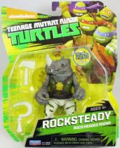 Tortues Ninja (Nickelodeon) - Rocksteady