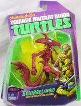 Tortues Ninja (Nickelodeon) - Squirrelanoid