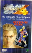 Tekken 4 - Steve Fox - 12\'\' figure - Epoch