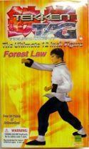 Tekken Tag Tournament - Forest Law - 12\\\'\\\' figure - Epoch