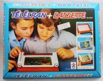 Télécran + Cassette - Ceji (neuf en boite)