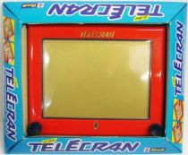 Telecran (Magic Screen) - Ceji Revell France