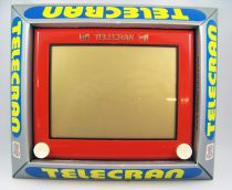Telecran (Magic Screen) - Interlude France (Ceji)