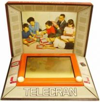 Telecran (Magic Screen) - Jouets Rationnels France