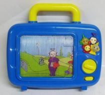 Teletubbies - Musical animated TV set