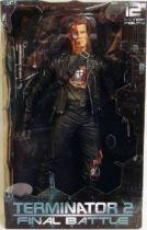 Terminator 2 - 12\'\' T-800 (Final Battle) - Neca