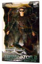 Terminator 2 - 12\'\' T-800 (Pescadero Escape) - Neca