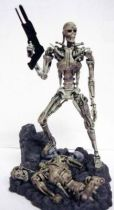 Terminator 2 - Collectible Figures - Judgment Day (N&B)