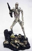 Terminator 2 - Collectible Figures - Judgment Day
