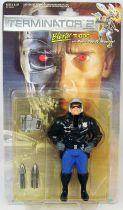Terminator 2 - Kenner - Blaster T-1000