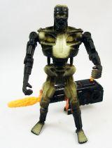 Terminator 2 - Kenner - Endo-Glow Terminator (loose)
