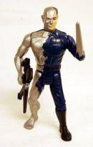 Terminator 2 - Kenner - Exploding T-1000 (loose)