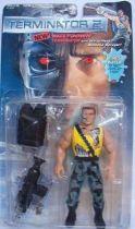Terminator 2 - Kenner - Meltdown Terminator