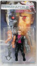 Terminator 2 - Kenner - Power Arm Terminator