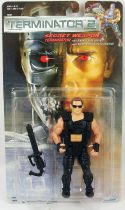 Terminator 2 - Kenner - Secret Weapon Terminator