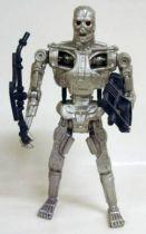 Terminator 2 - Kenner - Techno-Punch Terminator (loose)