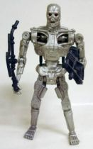 Terminator 2 - Kenner - Techno-Punch Terminator (loose)