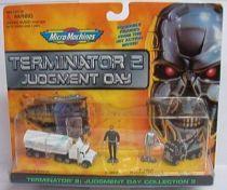 Terminator 2 - MicroMachine Set 3