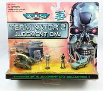 Terminator 2 - MicroMachines (Galoob) - Collection 1