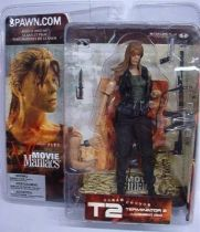 Terminator 2 - Sarah Connor - Movie Maniacs 5
